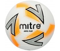 Футбольный мяч Mitre Impel Plus Football L30P-5-BB1119WIO