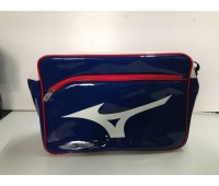 Сумка Mizuno Judo (лаковая) Enamel Bag Medium RB  - 33ED8F01-15