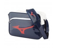 Сумка Mizuno Judo (лаковая) Enamel Bag Medium RB  - 33ED8F01-14