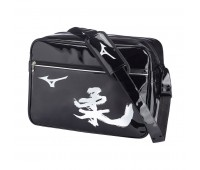 Сумка Mizuno Judo (лаковая) Enamel Bag Medium  - K3ED8F01-09