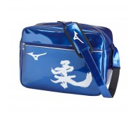 Сумка Mizuno Judo (лаковая) Enamel Bag Medium  - K3ED8F01-22