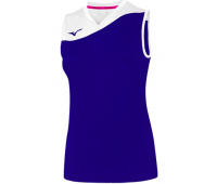Волейбольная майка Mizuno Authentic Myou Ns Shirt (Women) - V2EA7205-22